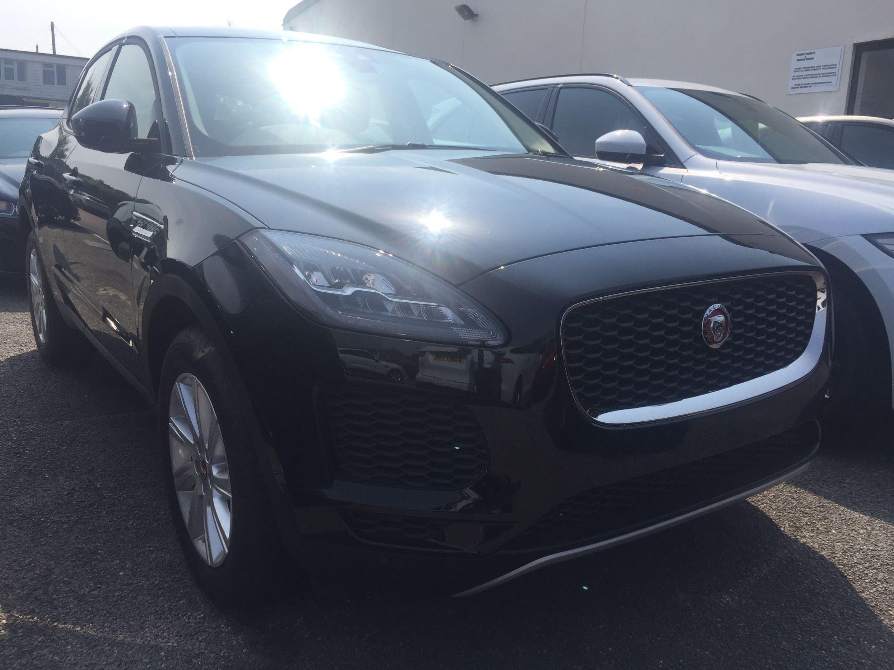 Jaguar E-PACE 2.0d S Diesel Automatic 5 door Estate (2020)